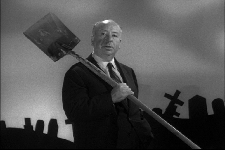 Image result for alfred hitchcock presents