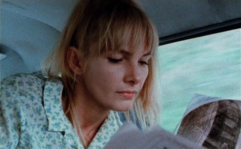 conversation on wanda by barbara loden