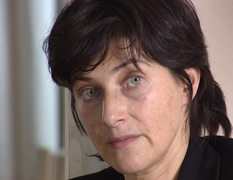 chantal akerman par chantal akerman