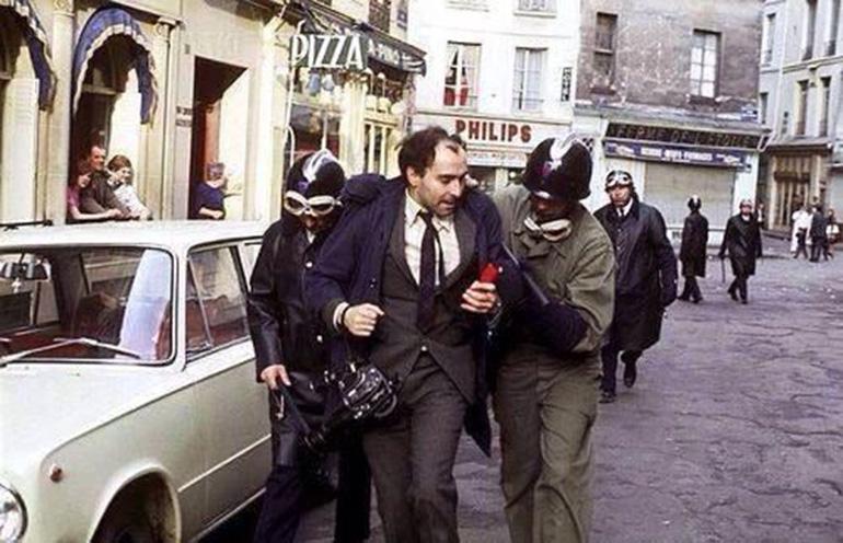 Godard en el Mayo del 68